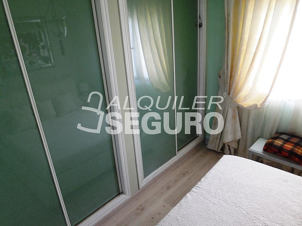 Ático en alquiler en calle Bulevar Pilar Miro, Carretera de Cádiz en Málaga - 348752060