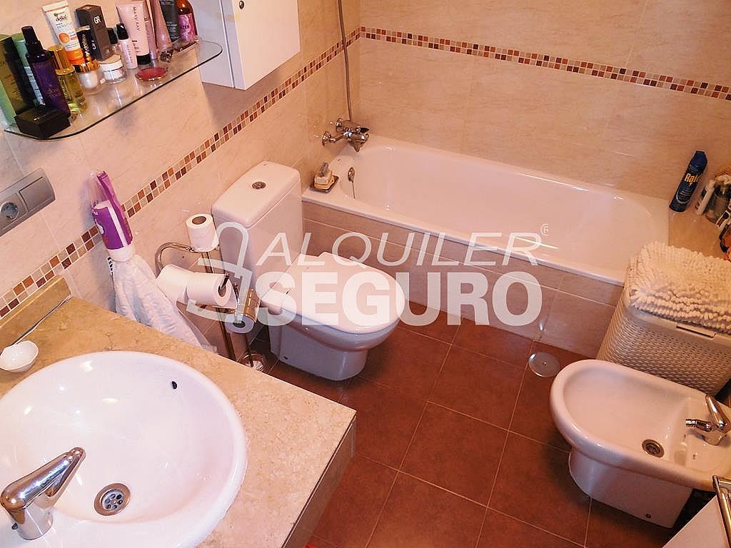 Ático en alquiler en calle Bulevar Pilar Miro, Carretera de Cádiz en Málaga - 348752063