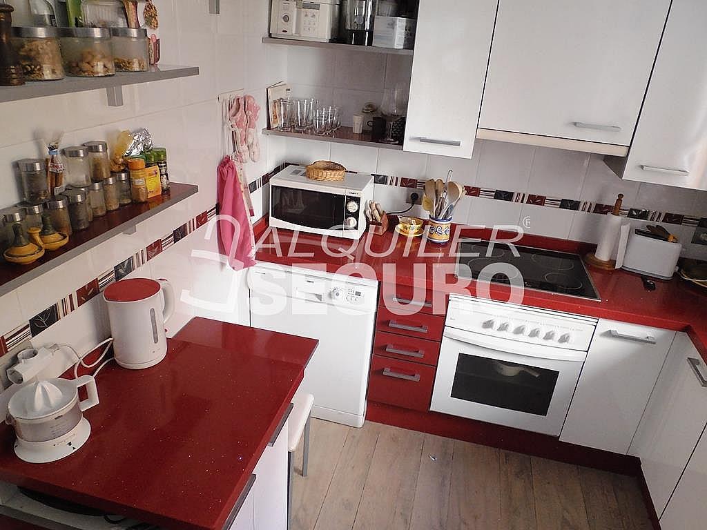 Ático en alquiler en calle Bulevar Pilar Miro, Carretera de Cádiz en Málaga - 348752066