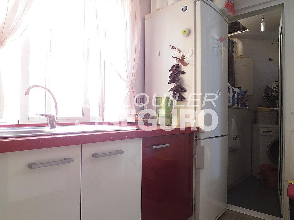 Ático en alquiler en calle Bulevar Pilar Miro, Carretera de Cádiz en Málaga - 348752072