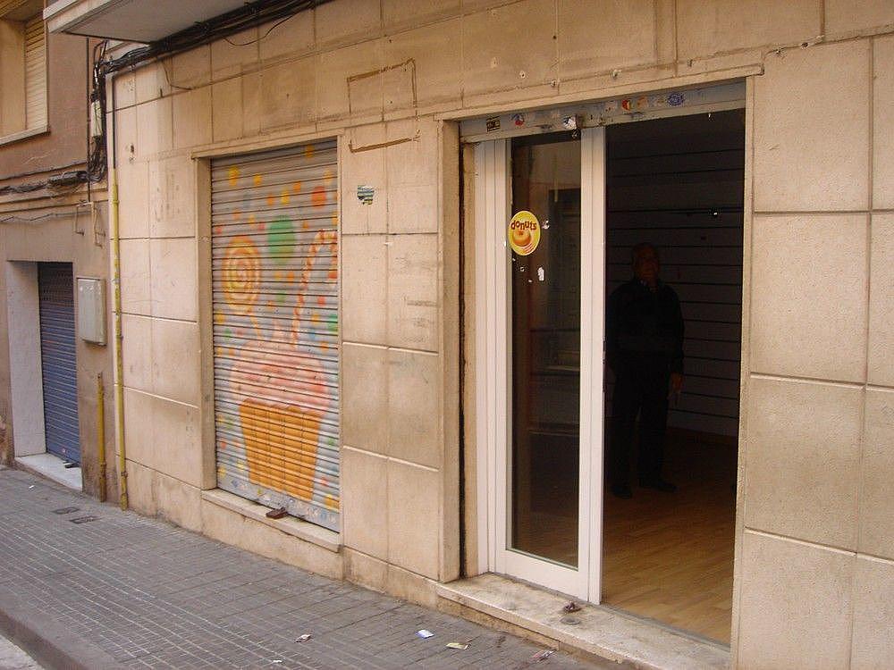 Imagen sin descripción - Local comercial en alquiler en Centro en Santa Coloma de Gramanet - 235843047