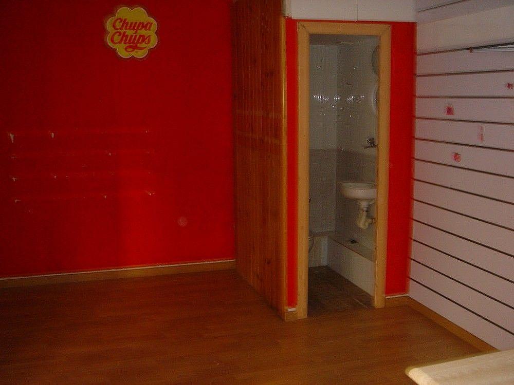 Imagen sin descripción - Local comercial en alquiler en Centro en Santa Coloma de Gramanet - 235843056