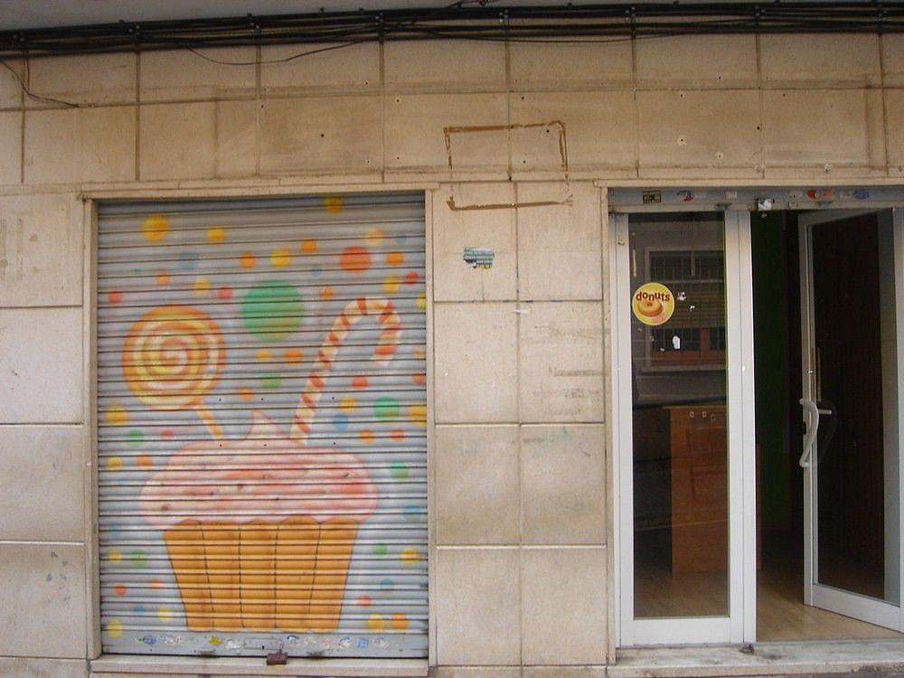 Imagen sin descripción - Local comercial en alquiler en Centro en Santa Coloma de Gramanet - 235843059