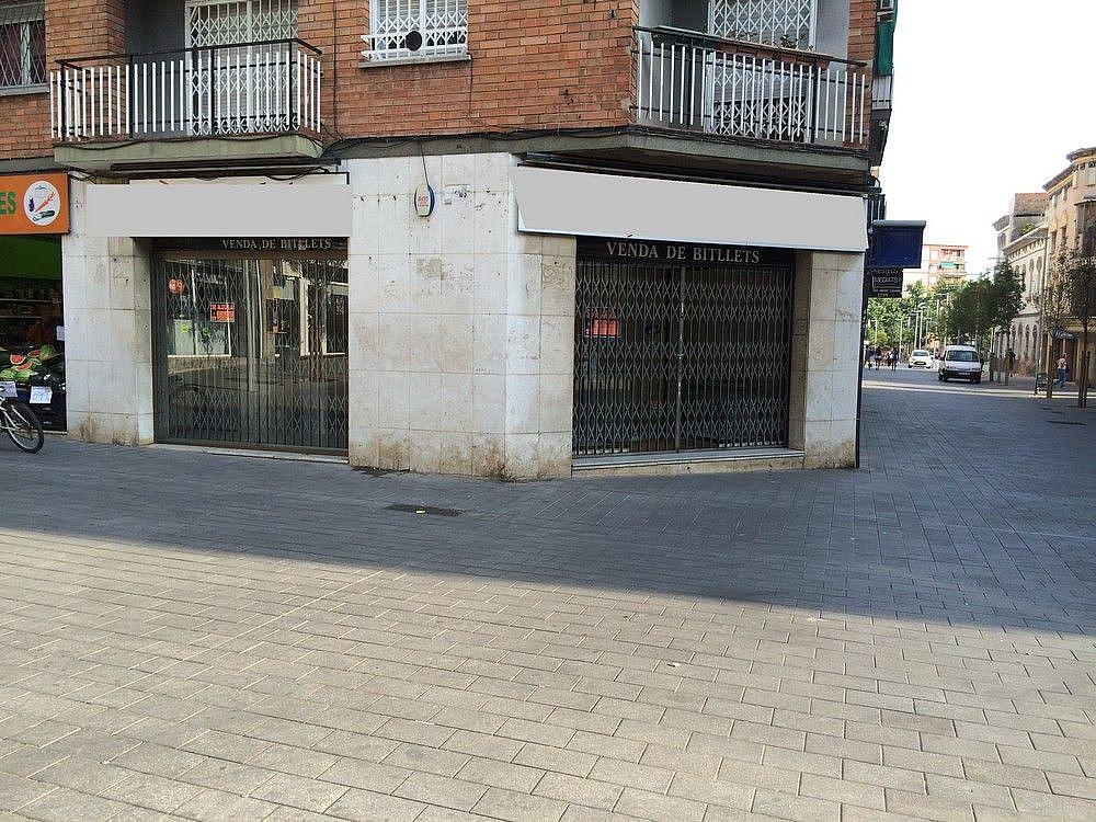 Imagen sin descripción - Local comercial en alquiler en Santa Coloma de Gramanet - 235839246