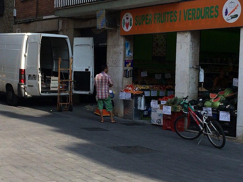 Imagen sin descripción - Local comercial en alquiler en Santa Coloma de Gramanet - 235839249