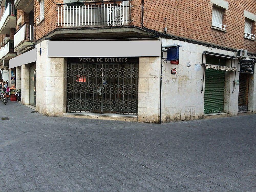 Imagen sin descripción - Local comercial en alquiler en Santa Coloma de Gramanet - 235839255
