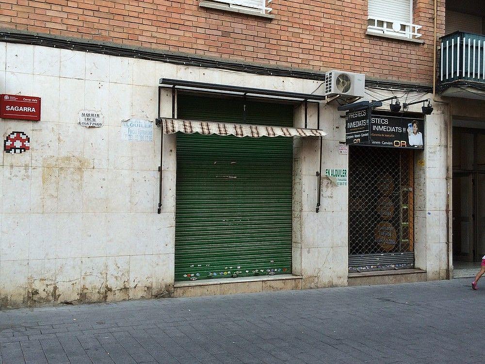 Imagen sin descripción - Local comercial en alquiler en Santa Coloma de Gramanet - 235839258