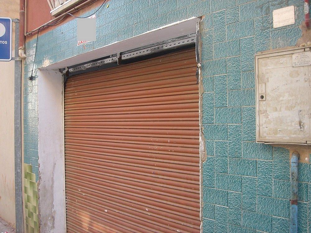 Imagen sin descripción - Local comercial en alquiler en Santa Coloma de Gramanet - 235839375