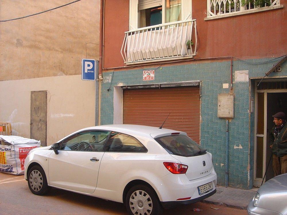Imagen sin descripción - Local comercial en alquiler en Santa Coloma de Gramanet - 235839378