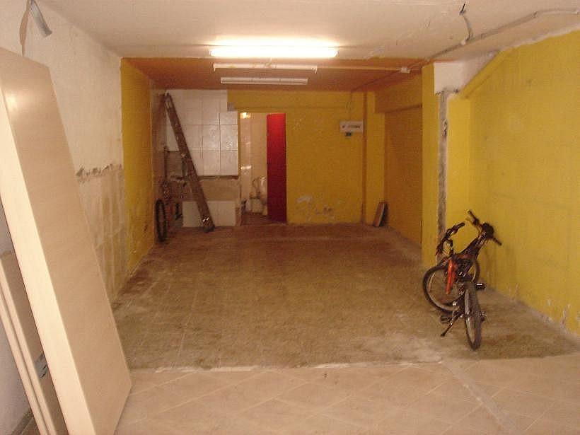 Imagen sin descripción - Local comercial en alquiler en Santa Coloma de Gramanet - 235839381