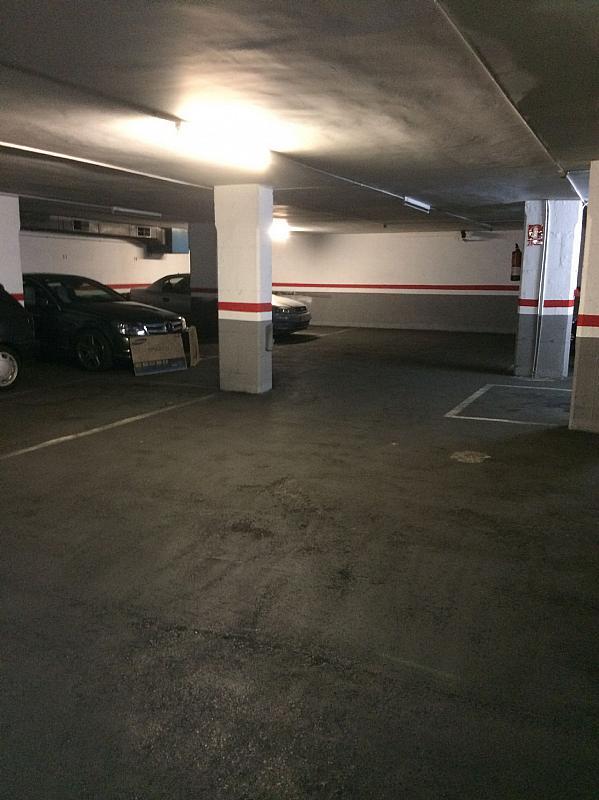 Imagen sin descripción - Garaje en alquiler en Santa Coloma de Gramanet - 266219503