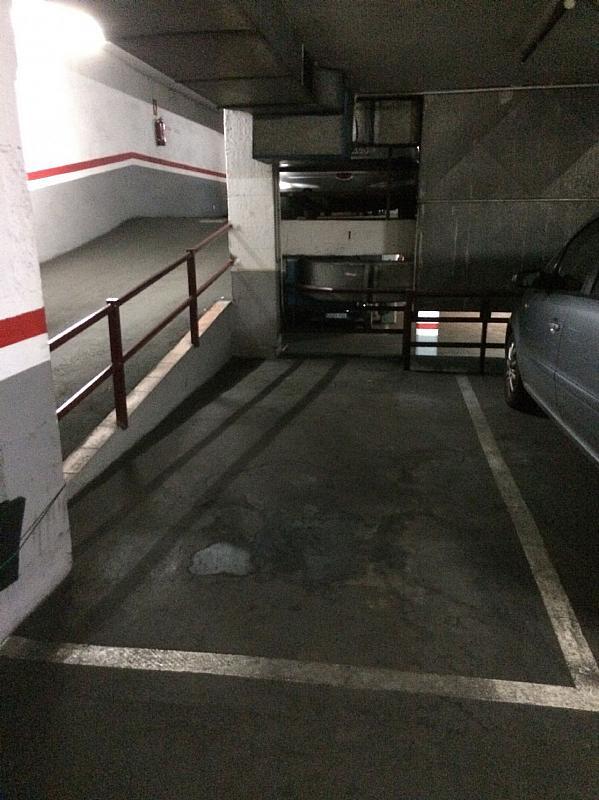 Imagen sin descripción - Garaje en alquiler en Santa Coloma de Gramanet - 266219506