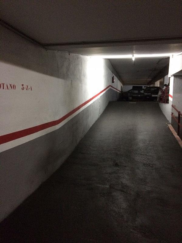 Imagen sin descripción - Garaje en alquiler en Santa Coloma de Gramanet - 266219509