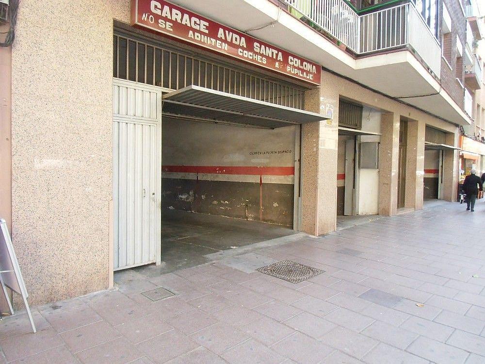 Imagen sin descripción - Local comercial en alquiler en Santa Coloma de Gramanet - 235840047