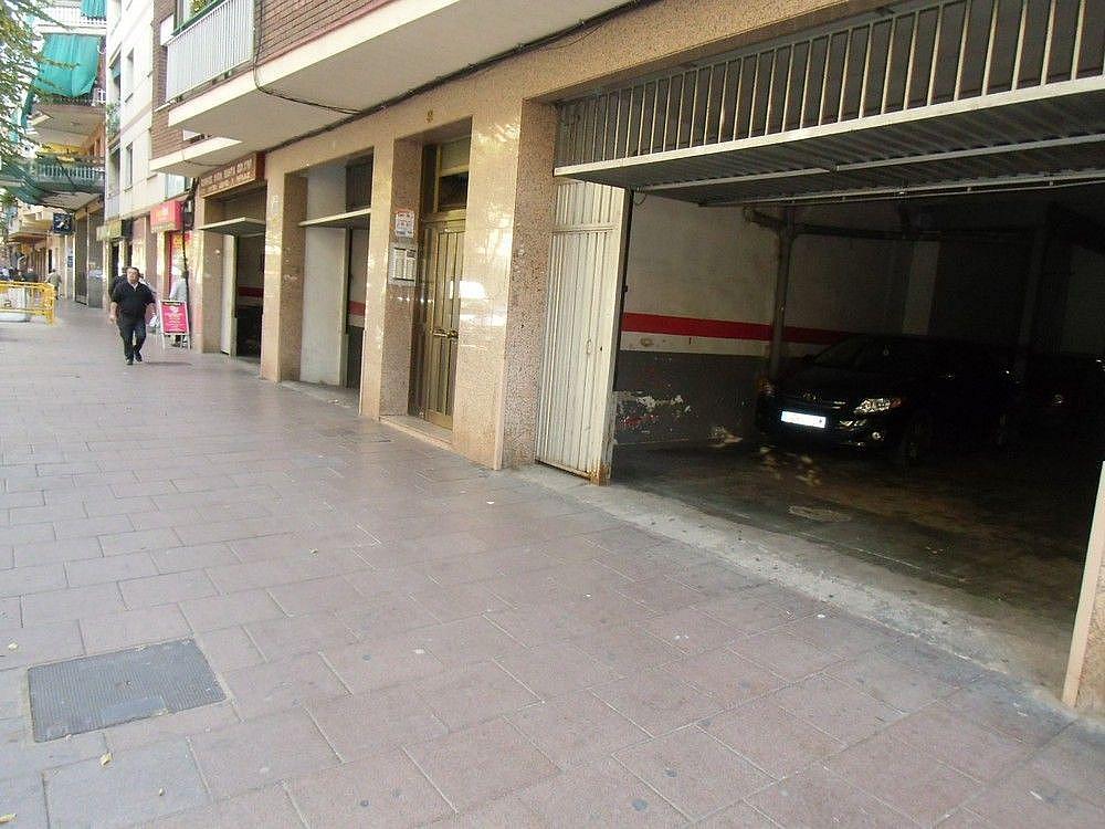 Imagen sin descripción - Local comercial en alquiler en Santa Coloma de Gramanet - 235840050