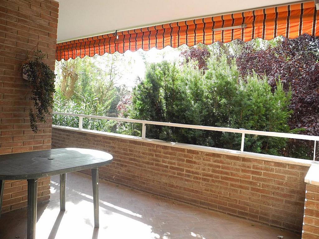 Piso en alquiler en Urb. Prado de Somosaguas en Pozuelo de Alarcón - 328678995
