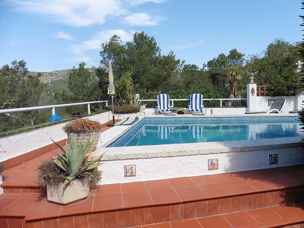 Apartamento en venta en Muntanya del mar en Canyelles - 285615897