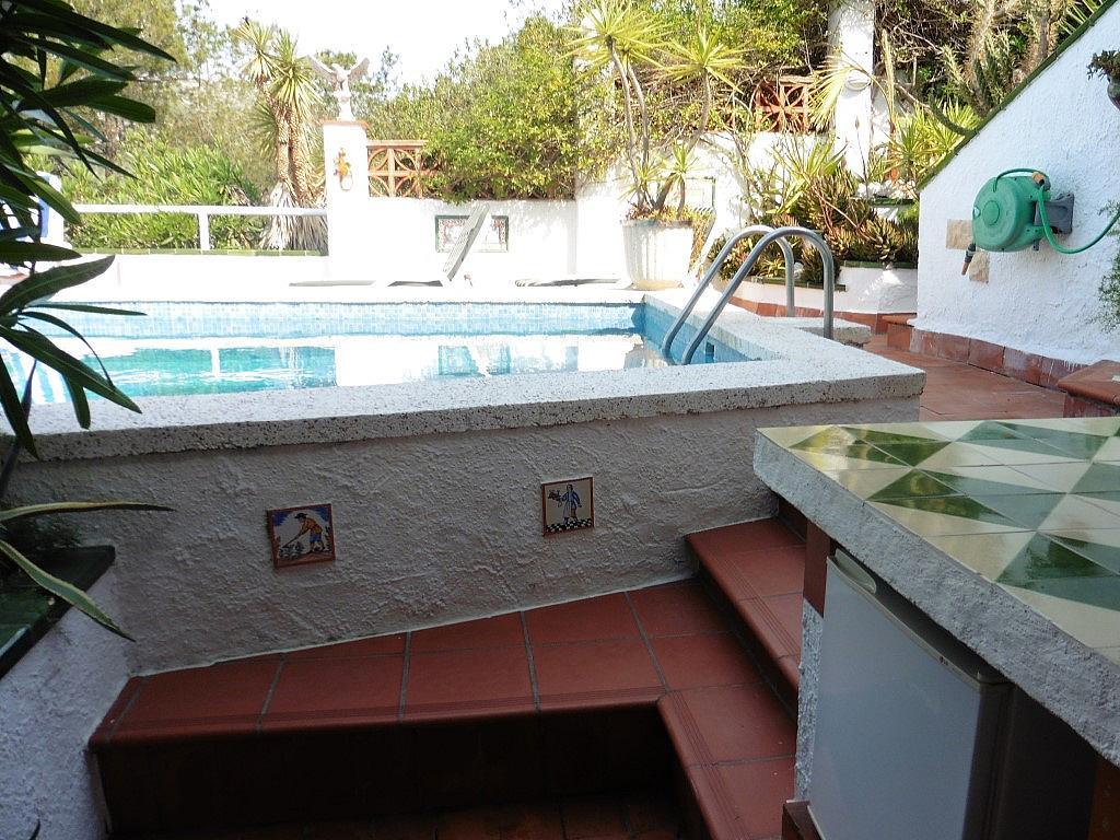 Detalles - Apartamento en venta en Muntanya del mar en Canyelles - 285615909