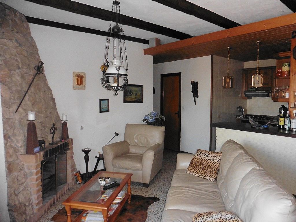 Apartamento en venta en Muntanya del mar en Canyelles - 285615939