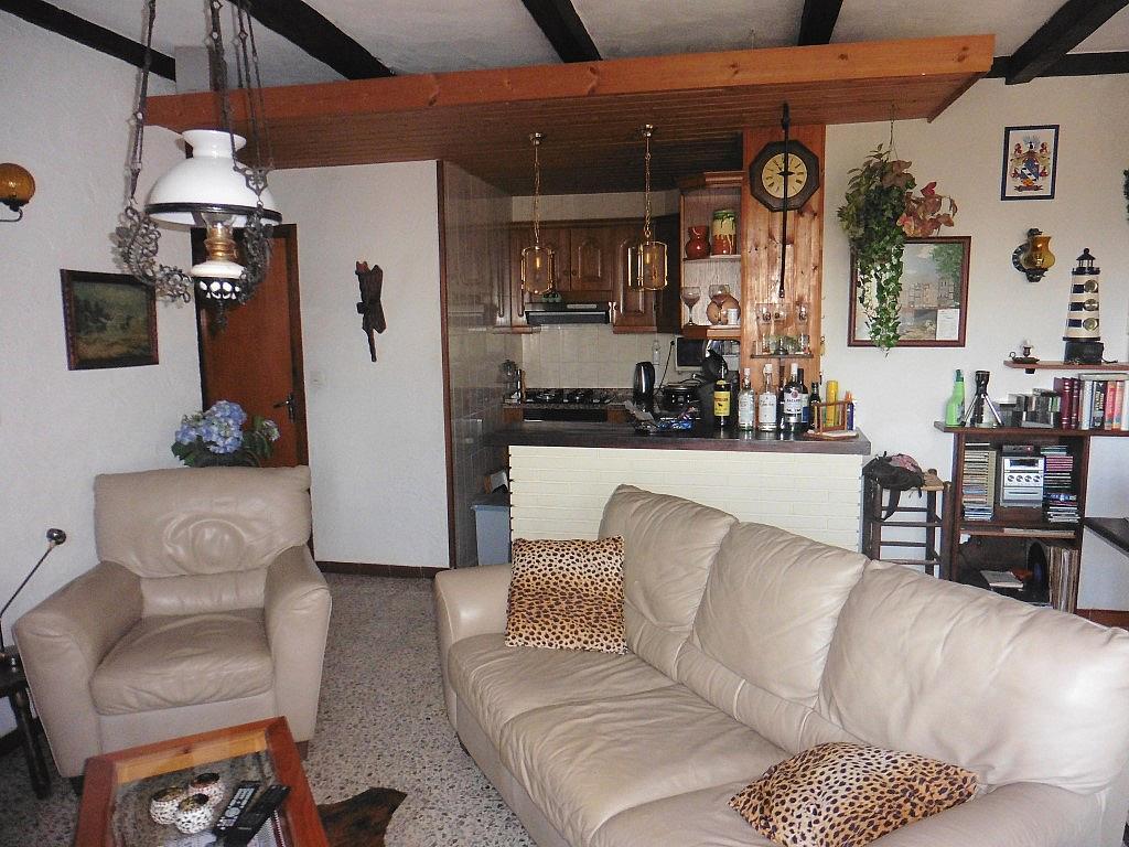 Comedor - Apartamento en venta en Muntanya del mar en Canyelles - 285616266