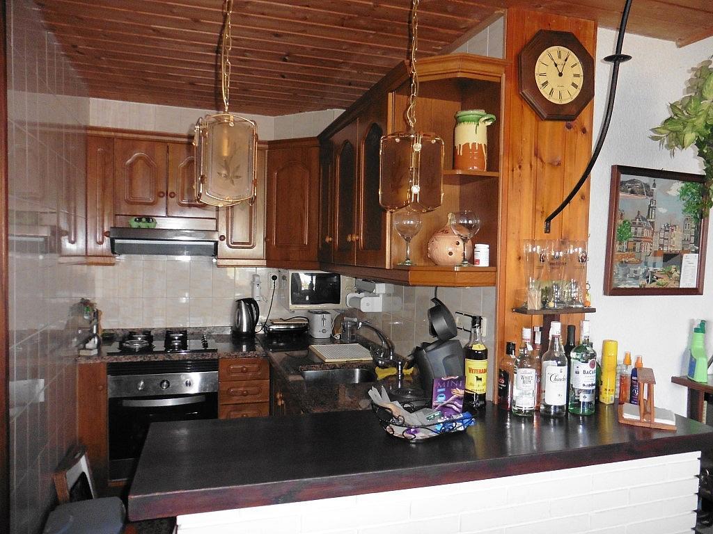 Apartamento en venta en Muntanya del mar en Canyelles - 285616273