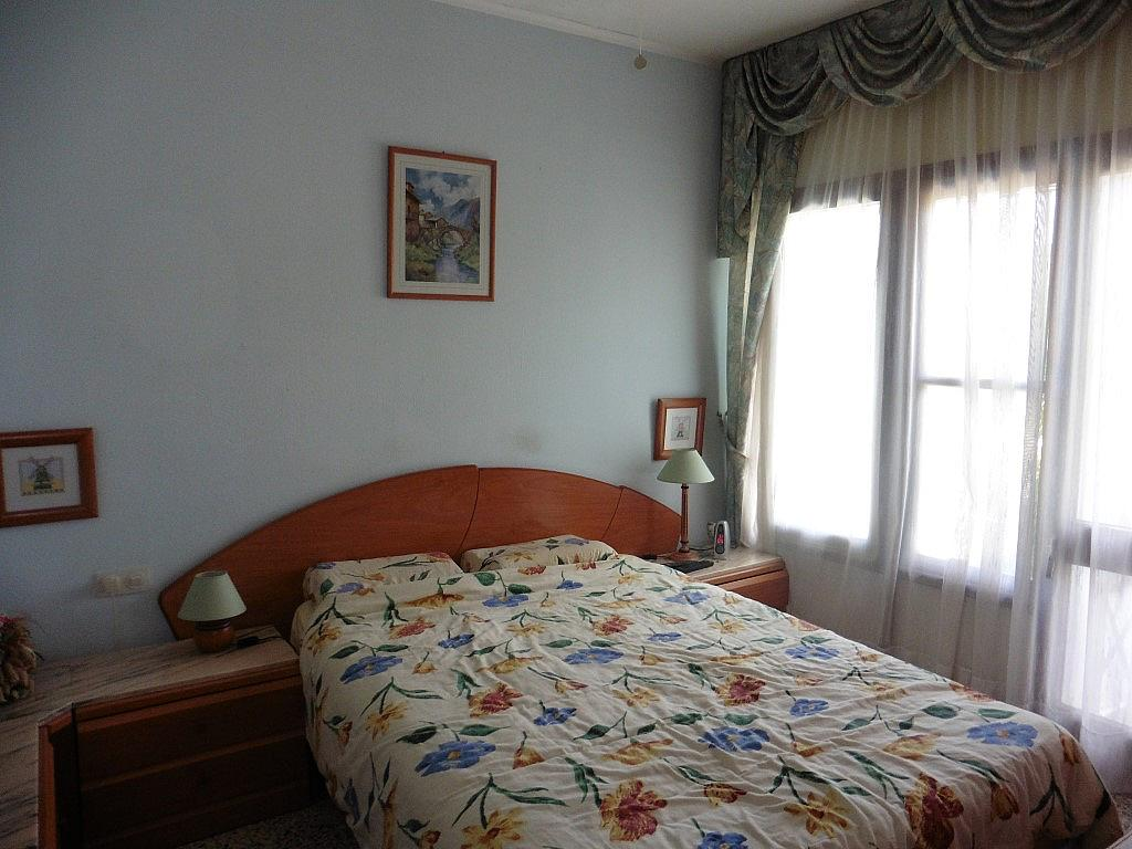 Dormitorio - Apartamento en venta en Muntanya del mar en Canyelles - 285616276