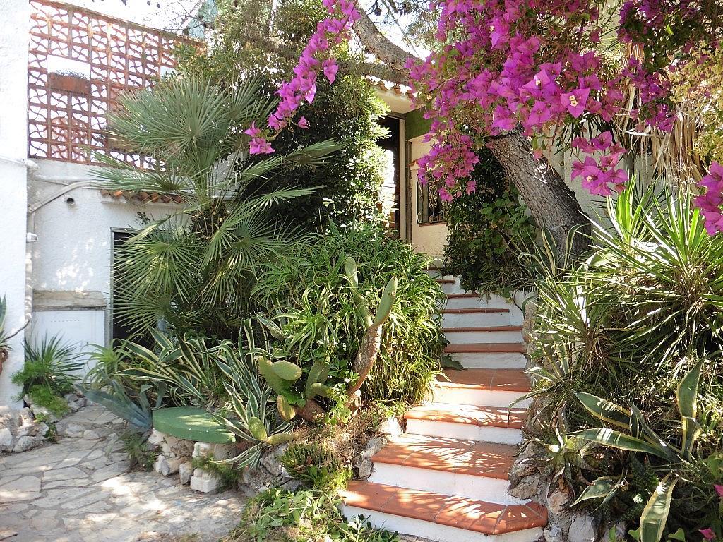 Detalles - Apartamento en venta en Muntanya del mar en Canyelles - 285616278