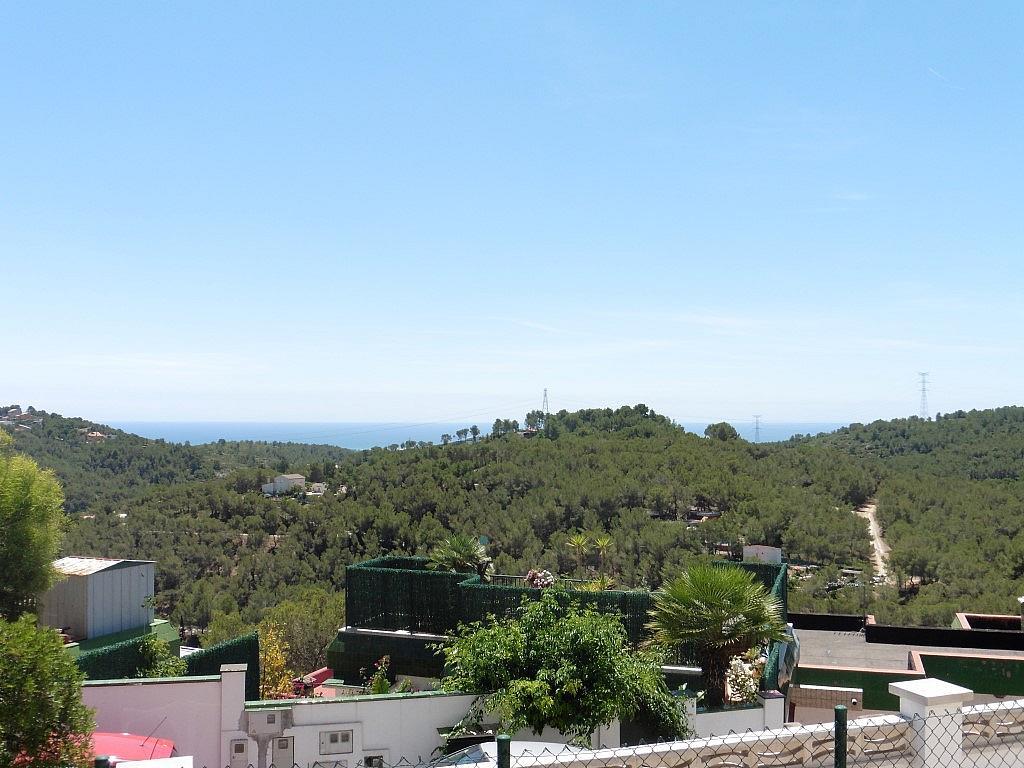 Vistas - Apartamento en venta en Muntanya del mar en Canyelles - 299717891
