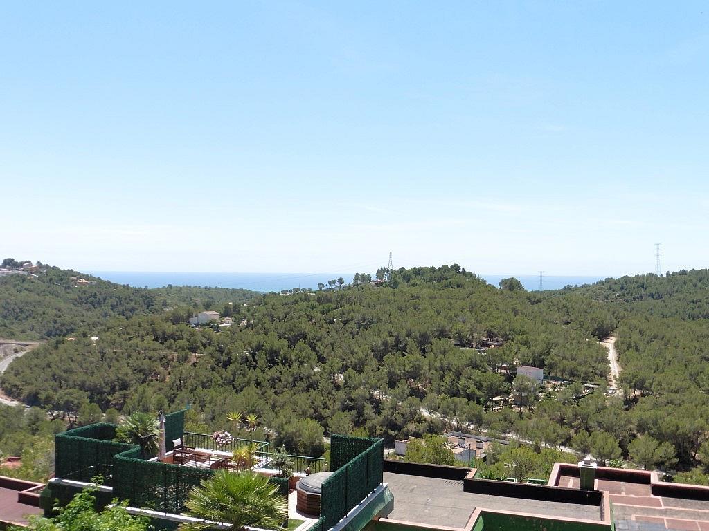 Vistas - Apartamento en venta en Muntanya del mar en Canyelles - 299717906