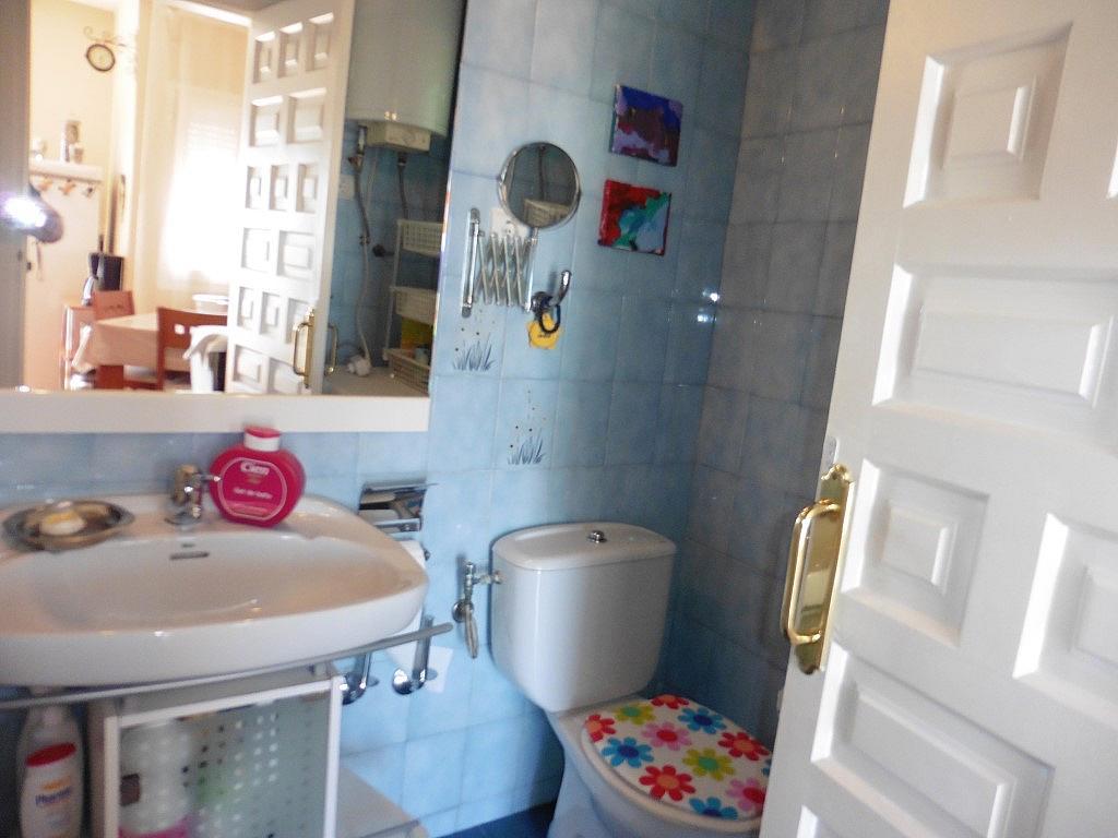 Baño - Apartamento en venta en Muntanya del mar en Canyelles - 299717976
