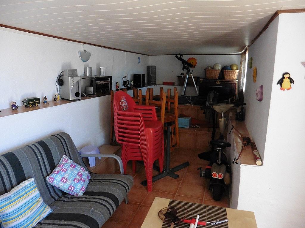 Sótano - Apartamento en venta en Muntanya del mar en Canyelles - 299717993