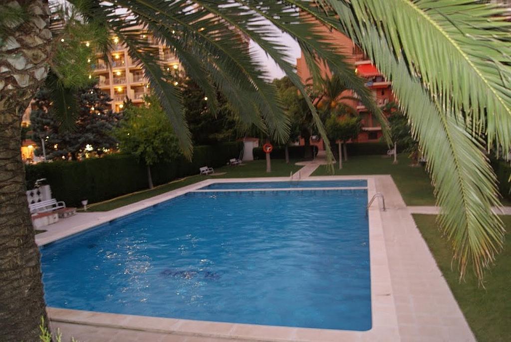 Piscina - Apartamento en venta en Capellans o acantilados en Salou - 152952353