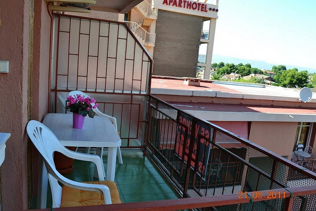 Balcón - Apartamento en venta en Capellans o acantilados en Salou - 152952365
