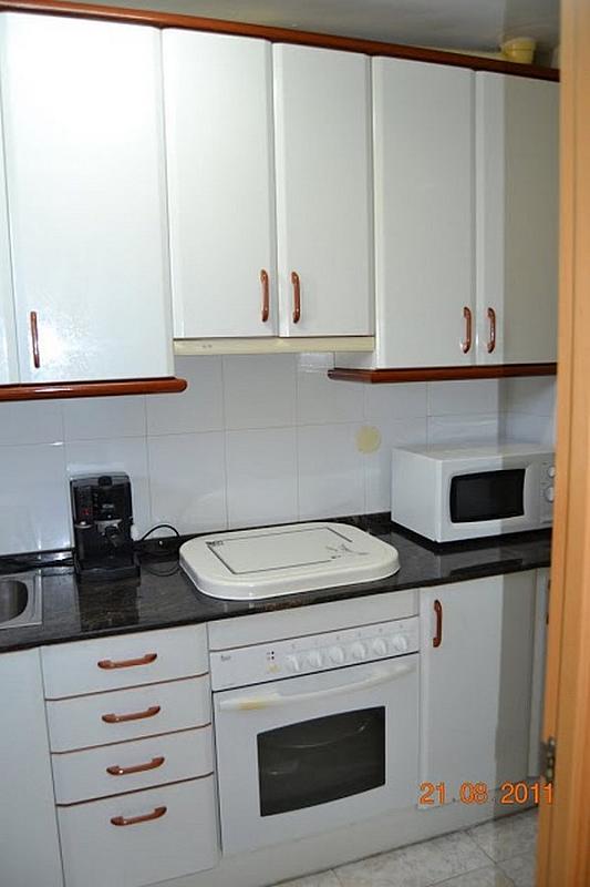 Cocina - Apartamento en venta en Capellans o acantilados en Salou - 152952370
