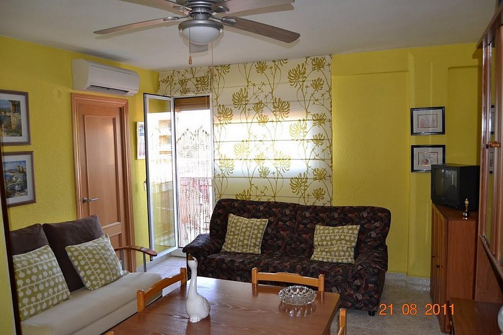 Comedor - Apartamento en venta en Capellans o acantilados en Salou - 152952375