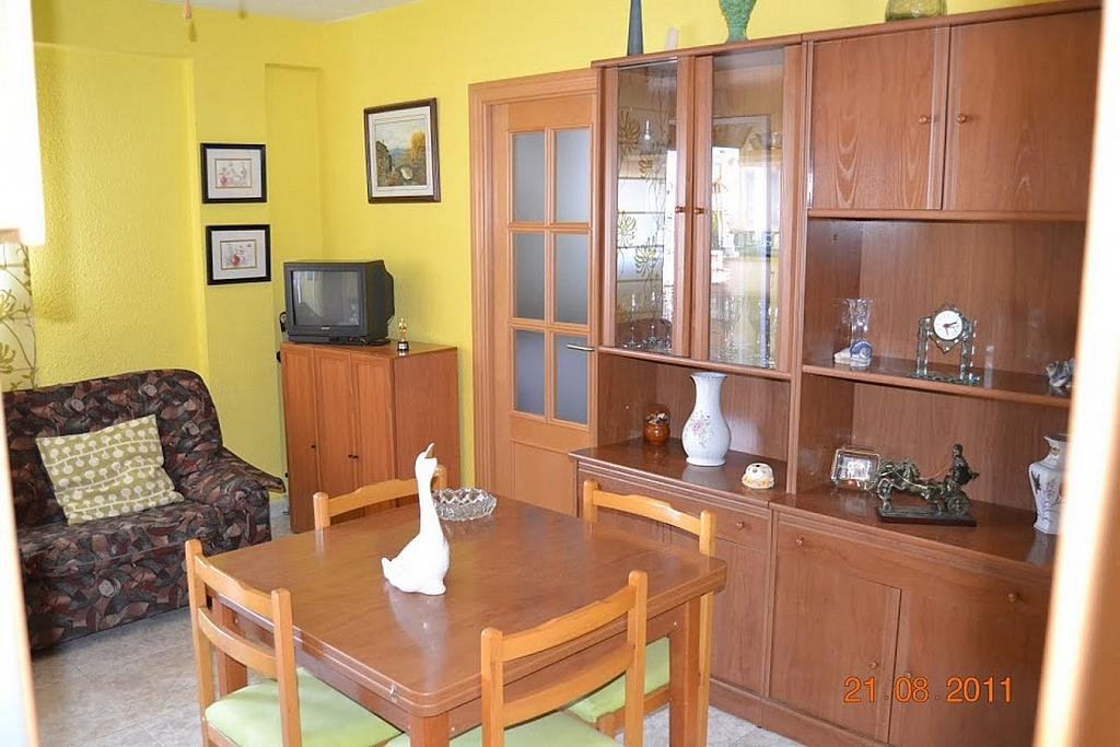 Comedor - Apartamento en venta en Capellans o acantilados en Salou - 152952377