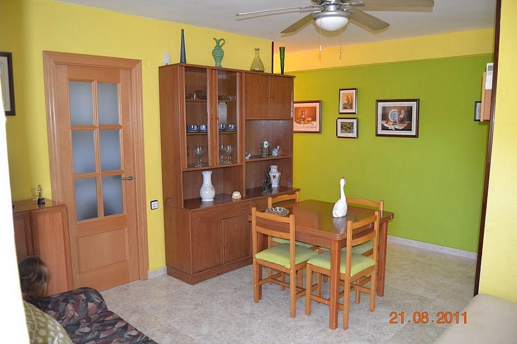 Comedor - Apartamento en venta en Capellans o acantilados en Salou - 152952472