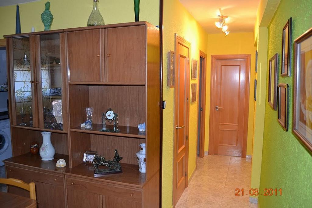 Comedor - Apartamento en venta en Capellans o acantilados en Salou - 152952477