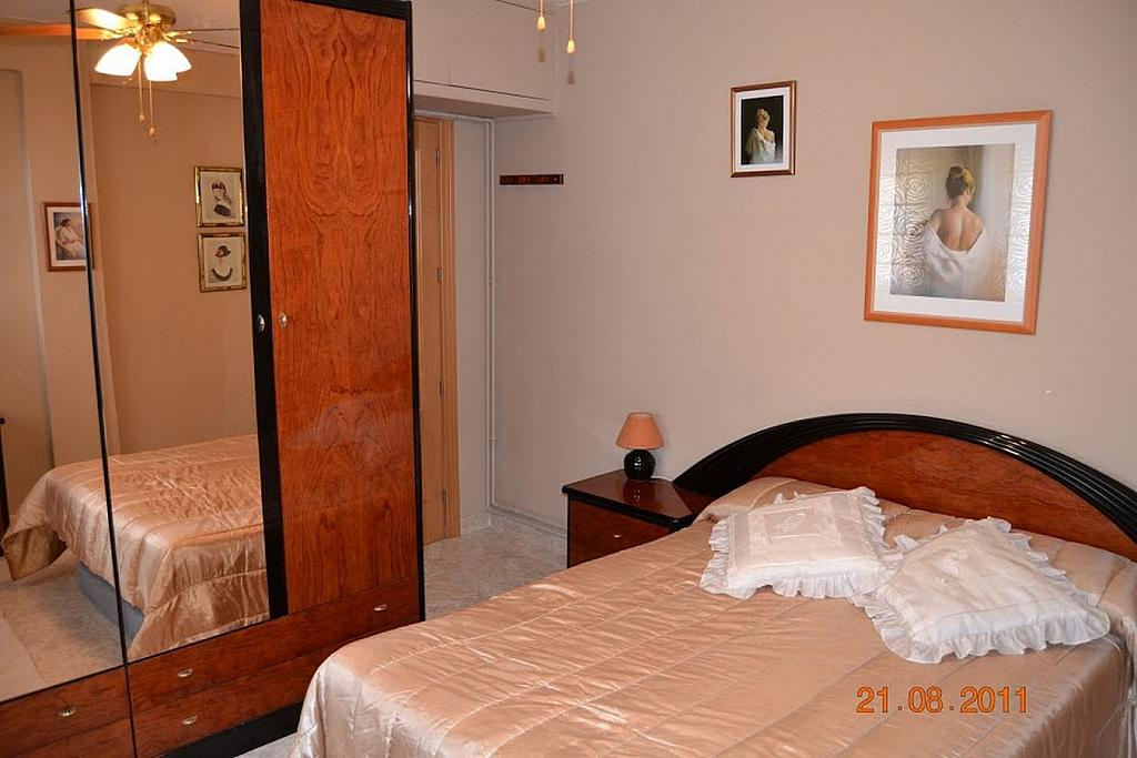 Dormitorio - Apartamento en venta en Capellans o acantilados en Salou - 152952486