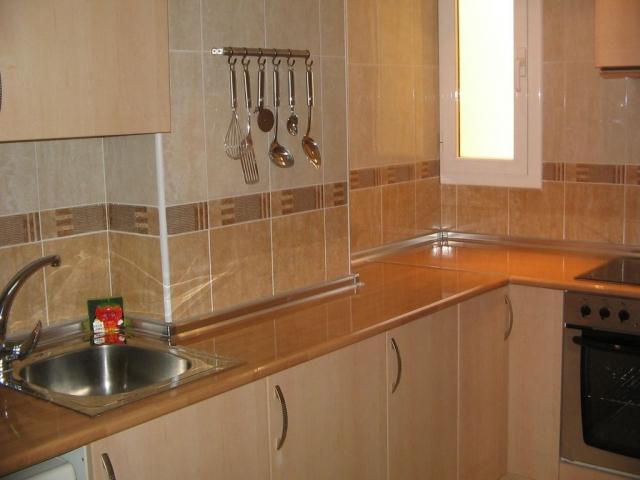 Cocina - Apartamento en venta en Cambrils mediterrani en Cambrils - 40283229