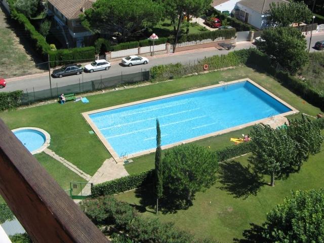 Piscina - Apartamento en venta en Cambrils mediterrani en Cambrils - 40283226