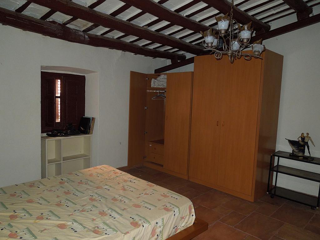 Dormitorio - Restaurante en alquiler en Canyelles - 162324131