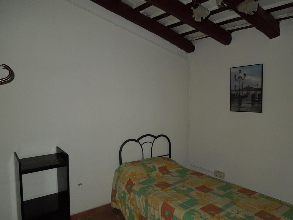 Dormitorio - Restaurante en alquiler en Canyelles - 162324133