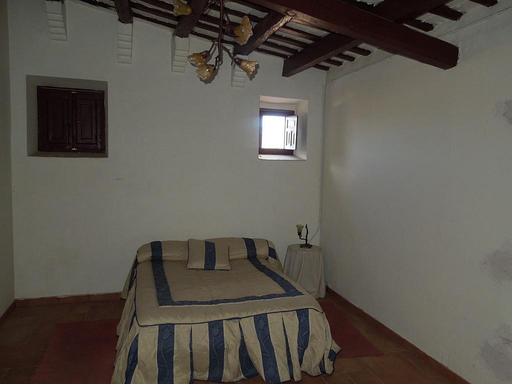 Dormitorio - Restaurante en alquiler en Canyelles - 162324137