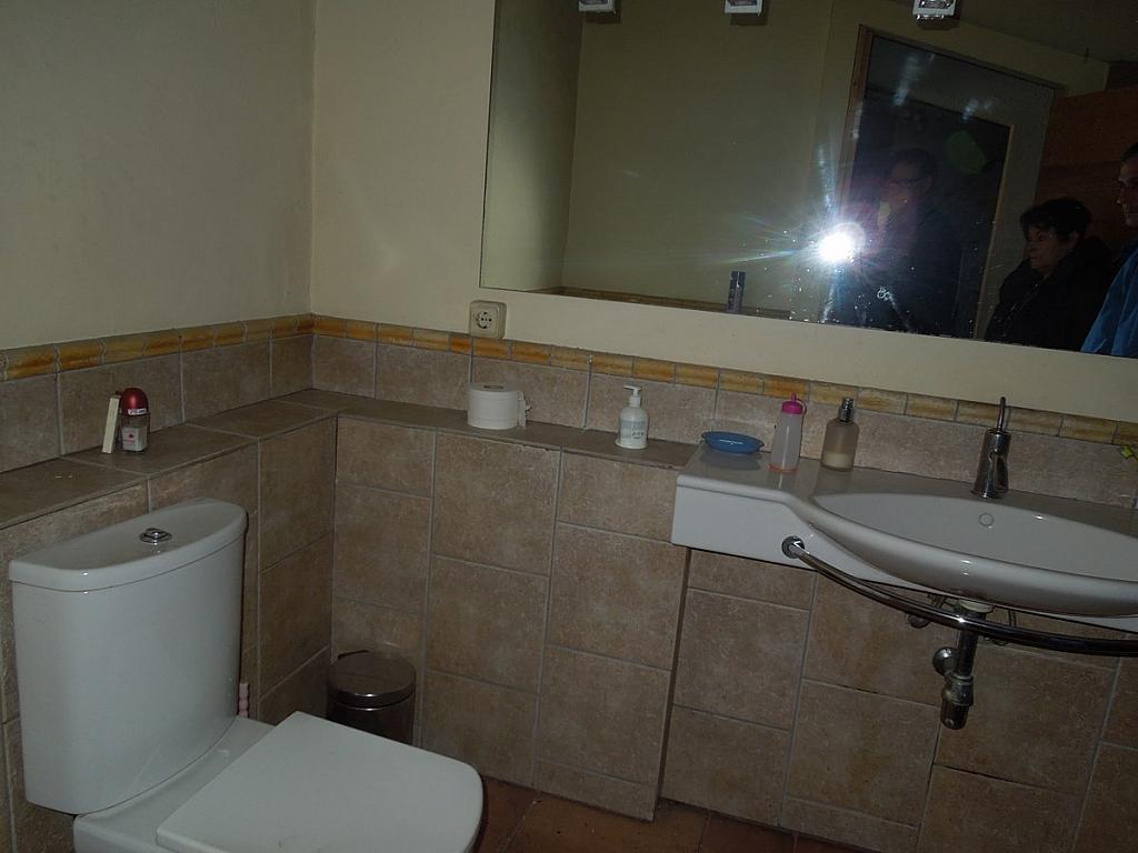 Baño - Restaurante en alquiler en Canyelles - 162324157