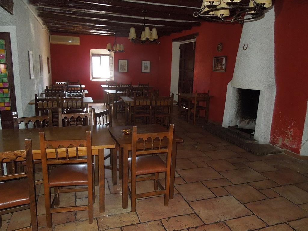 Comedor - Restaurante en alquiler en Canyelles - 162324182