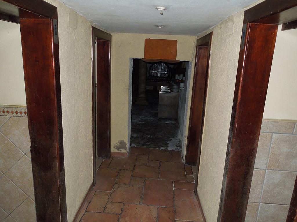 Pasillo - Restaurante en alquiler en Canyelles - 162324209