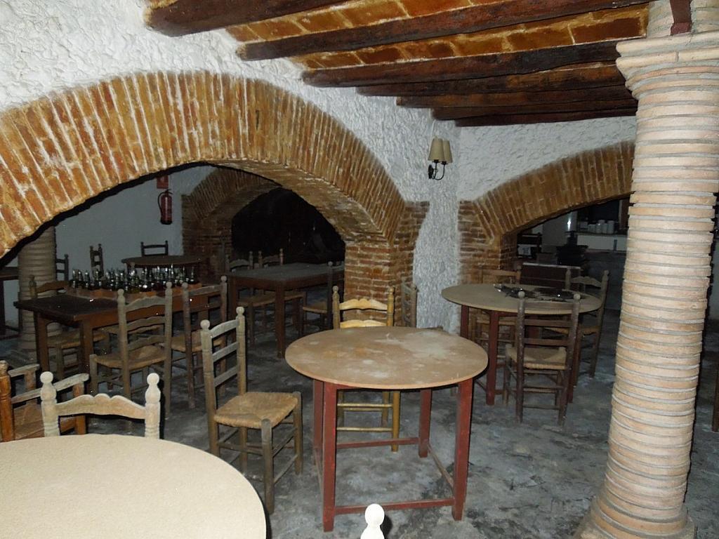 Sótano - Restaurante en alquiler en Canyelles - 162324231