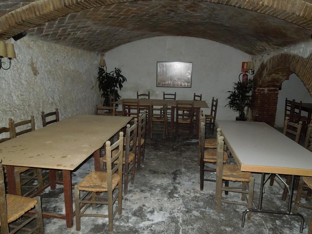 Sótano - Restaurante en alquiler en Canyelles - 162324234