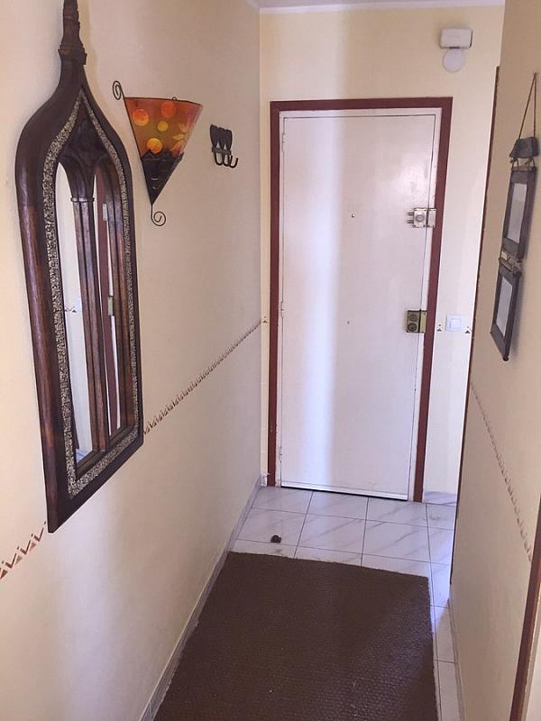 Vestíbulo - Apartamento en venta en Escala, L´ - 221444257